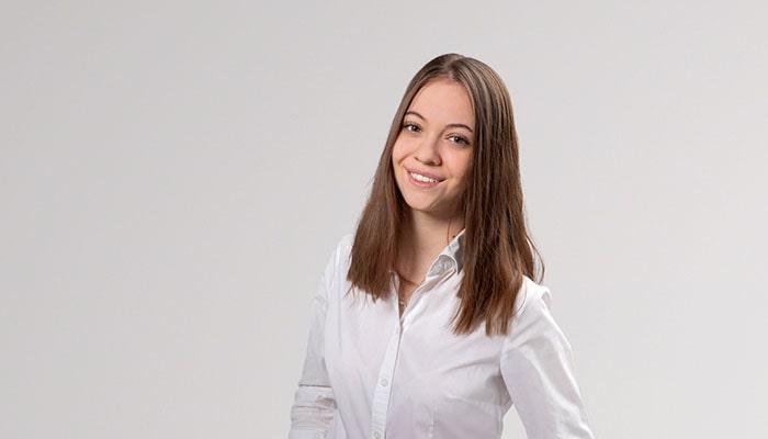 MK Fotografie | Team |Nina Wörle Azubi